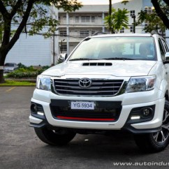 Toyota Yaris Trd Sportivo Manual 2012 Grand New Veloz 1.5 Harga 2014 Hilux Car Reviews