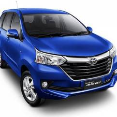 Head Unit Grand New Veloz 2018 Harga All Alphard 3.5 Q Toyota Avanza Makes Global Debut In Indonesia Auto Industry News