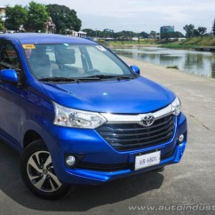 Grand New Avanza G 1.5 Aksesoris Mobil 2016 2015 Toyota 1 5l At Car Reviews