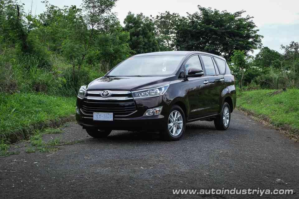all new kijang innova 2.4 g at diesel camry commercial 2016 toyota 2 0 car reviews