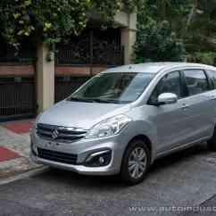 New Ertiga Vs Grand Veloz All Kijang Innova Q Diesel 2016 Suzuki Glx Car Reviews