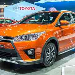 New Yaris Trd 2017 Grand Veloz Autonetmagz 2016 Toyota To Get Dual Vvt I Cvt Auto Industry News