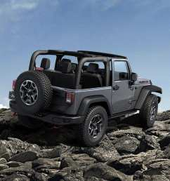 saying you own a jeep wrangler is practically like saying you own a vehicle there have been many different versions of the iconic compact suv over the  [ 1280 x 720 Pixel ]