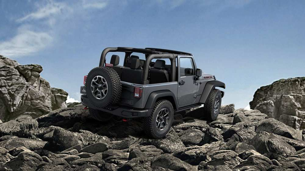 medium resolution of saying you own a jeep wrangler is practically like saying you own a vehicle there have been many different versions of the iconic compact suv over the