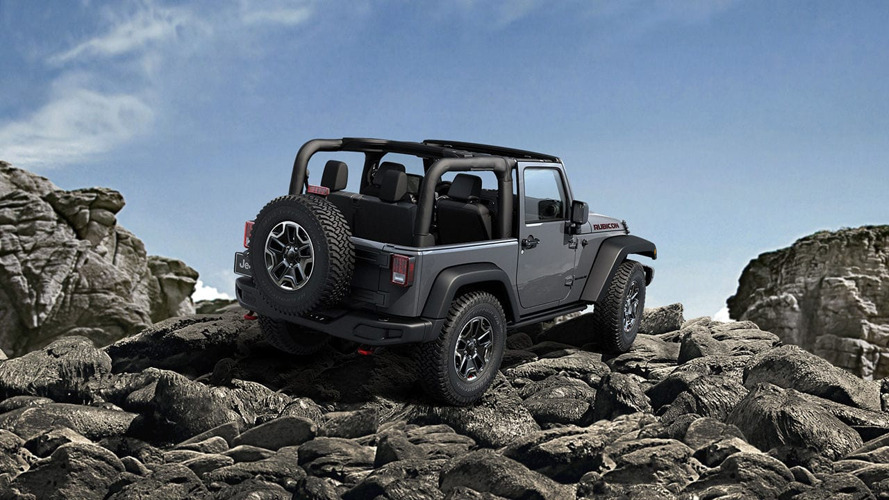 hight resolution of saying you own a jeep wrangler is practically like saying you own a vehicle there have been many different versions of the iconic compact suv over the
