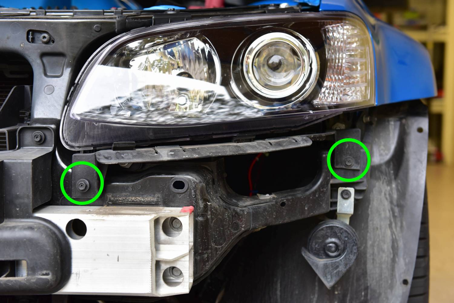 Amp Wiring Diagram Bmw 325i Removing Headlights Ve Commodore Autoinstruct