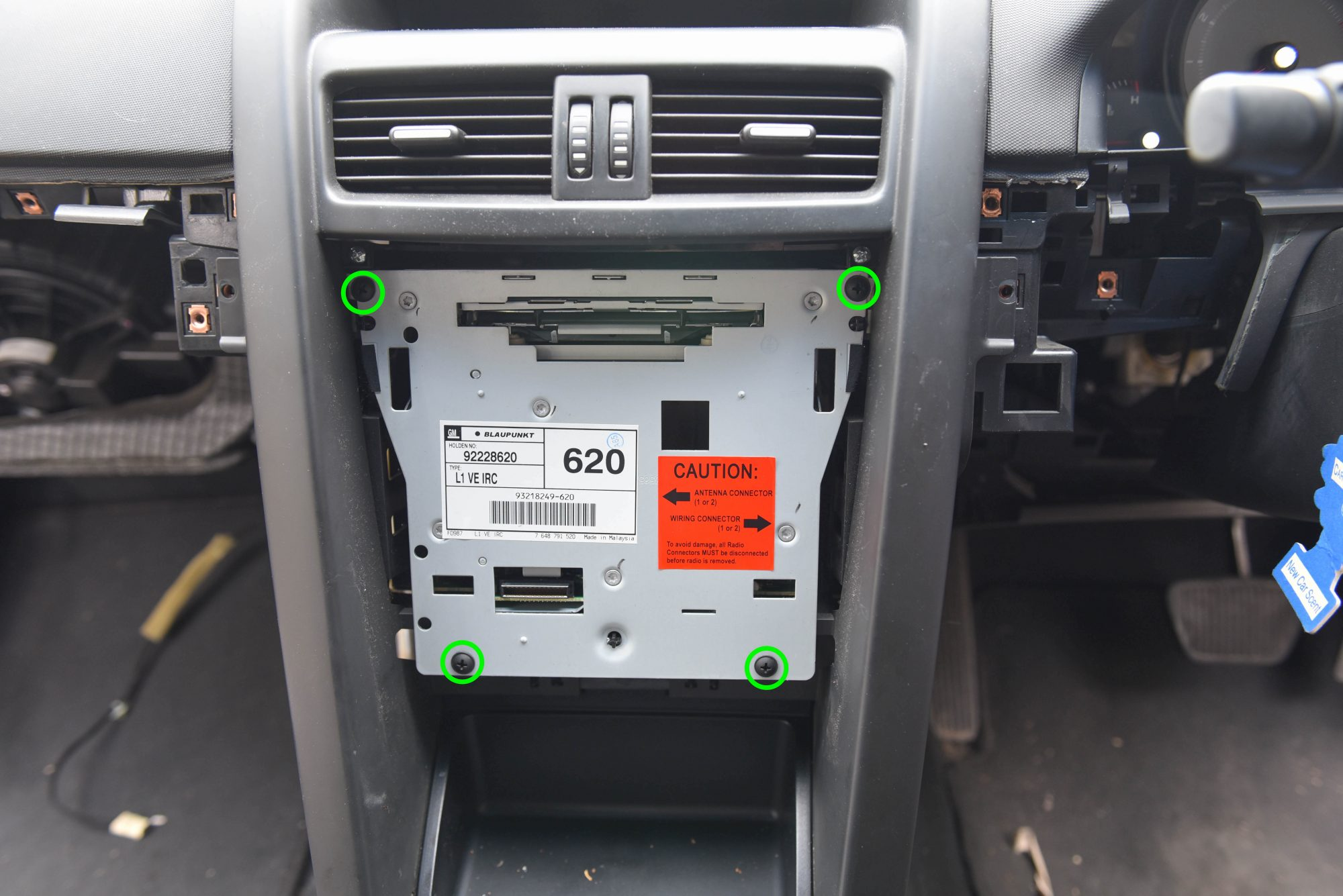 hight resolution of vf commodore stereo wiring diagram series 2 holden iq headunit conversion u2013 ve commodore u2013