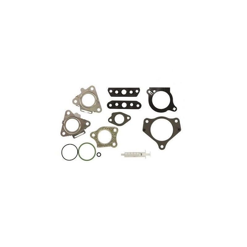 Kit garnituri turbocompresor JEEP COMMANDER XK 3.0 CRD
