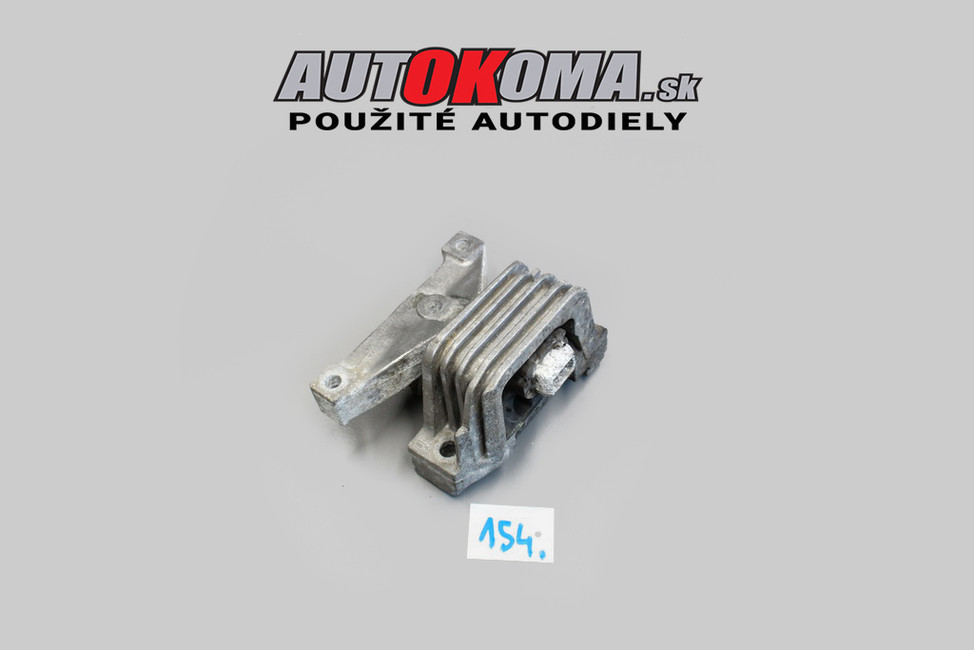 Silenblok drziak motora Peugeot 207 1.4 9681095580