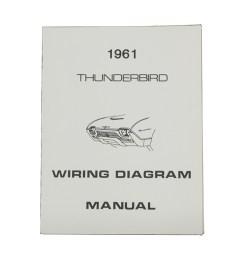 1961 thunderbird wiring diagram manual reprint ford schematics wire 1961 thunderbird wiring diagram 1961 thunderbird wiring diagram [ 1000 x 1000 Pixel ]