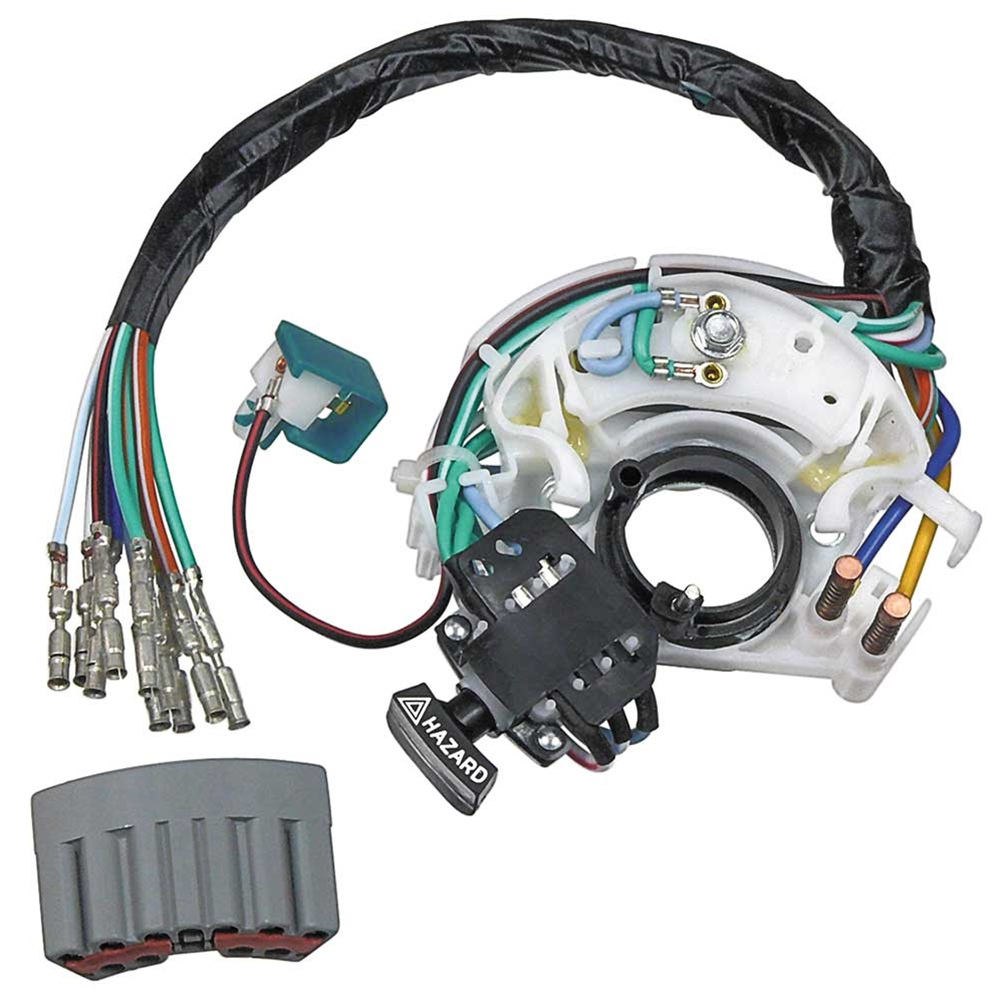 hight resolution of turn signal switch 1974 79 ford ranchero 1974 76 torino montego 1974 77 cougar 1977 79
