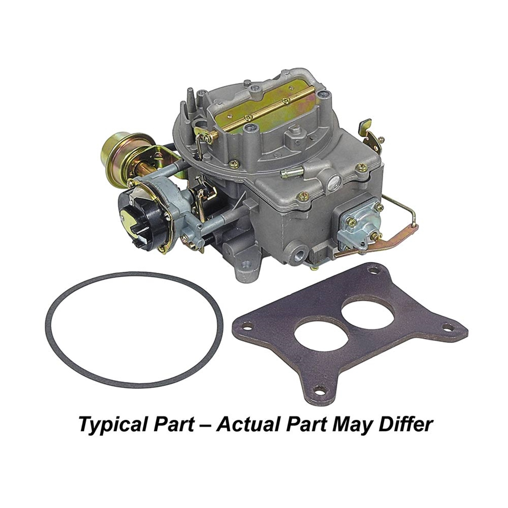 medium resolution of carburetor 1964 78 ford vehicles with 289 302 351 engines 2bbl 2100 300cfm with electric choke