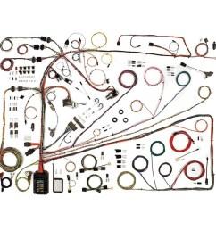 wiring harness update kit 1962 65 ford fairlane 500 xl 1962 63 meteor custom s 33  [ 1000 x 1000 Pixel ]