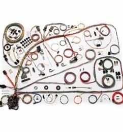 wiring harness update kit 1966 67 ford fairlane comet 500 xl 1956 ford fairlane wiring harness ford fairlane wiring harness [ 1000 x 1000 Pixel ]