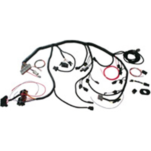 Ford Bronco Wiring Harness. Ford. Wiring Diagrams Schematic