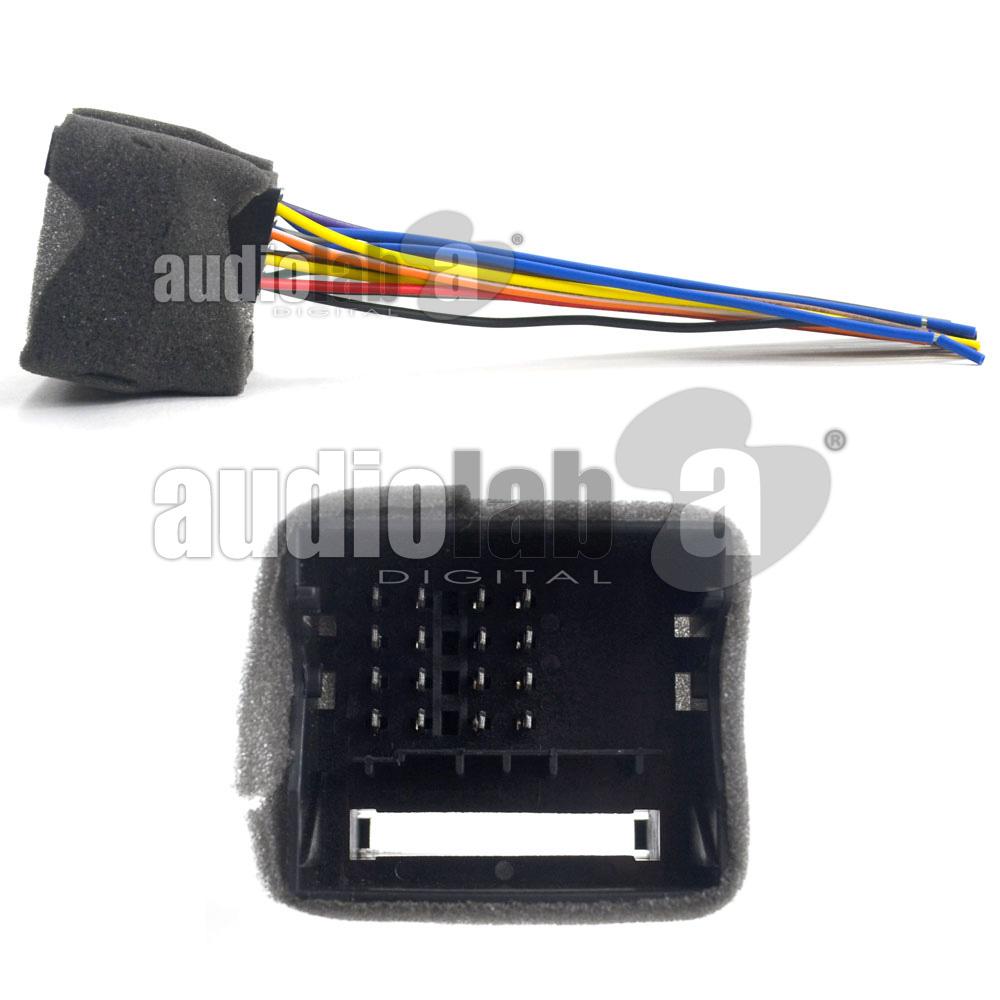 medium resolution of jvc wiring harnes adaptor bmw