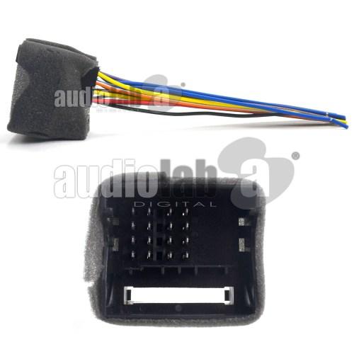 small resolution of jvc wiring harnes adaptor bmw