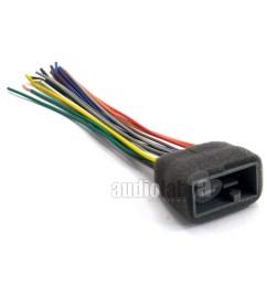 honda city 09 accord 09 jazz 08 car stereo wiring harness adapter female 1 1000x1000 jpg [ 1000 x 1000 Pixel ]