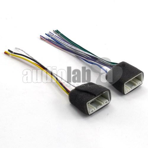 small resolution of hyundai sonata tucson car stereo wiring harness adapter female 1 1000x1000 jpg