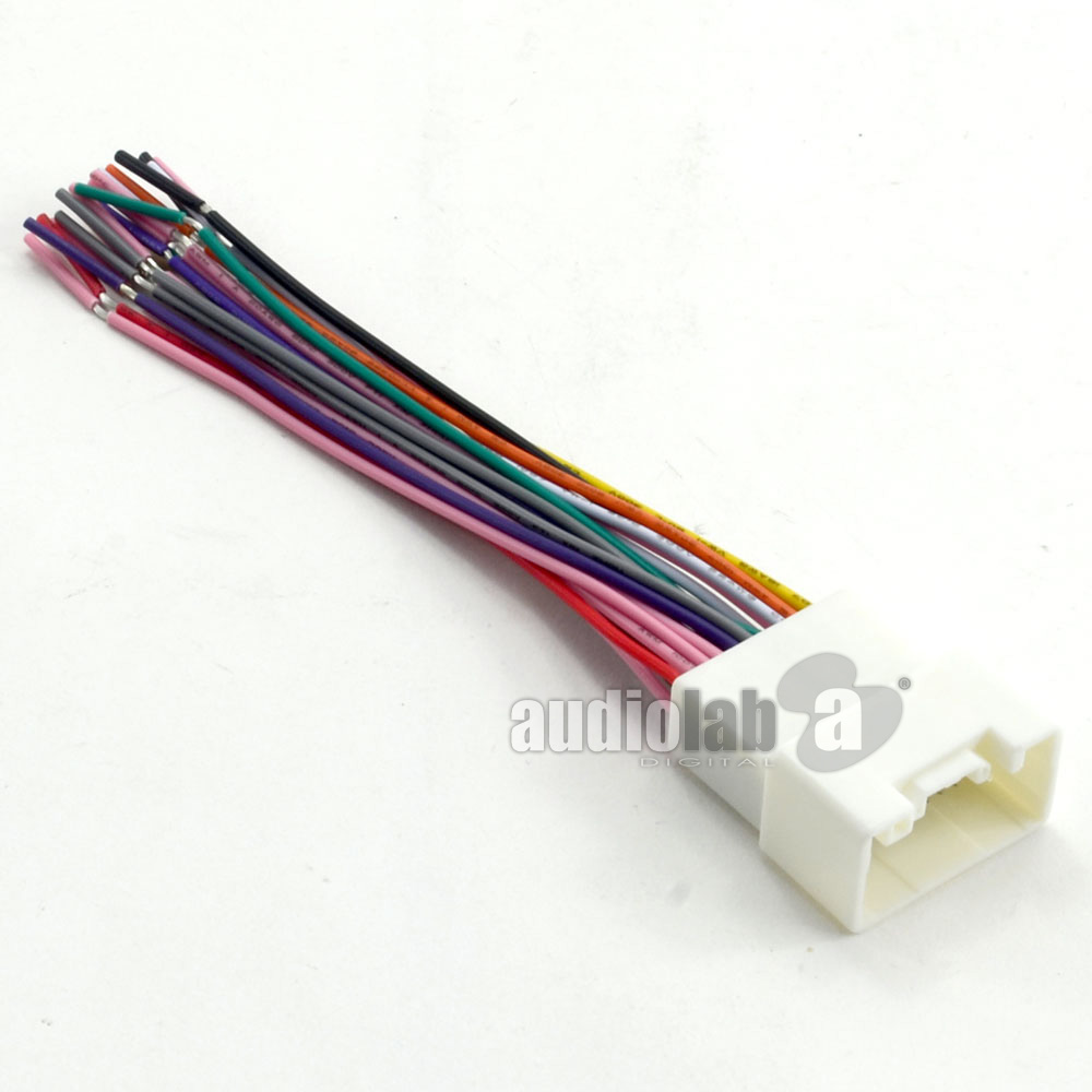 hight resolution of radio wiring adapter