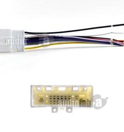 subaru wire harnes [ 1000 x 1000 Pixel ]