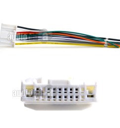 suzuki kizashi wiring harnes [ 1000 x 1000 Pixel ]