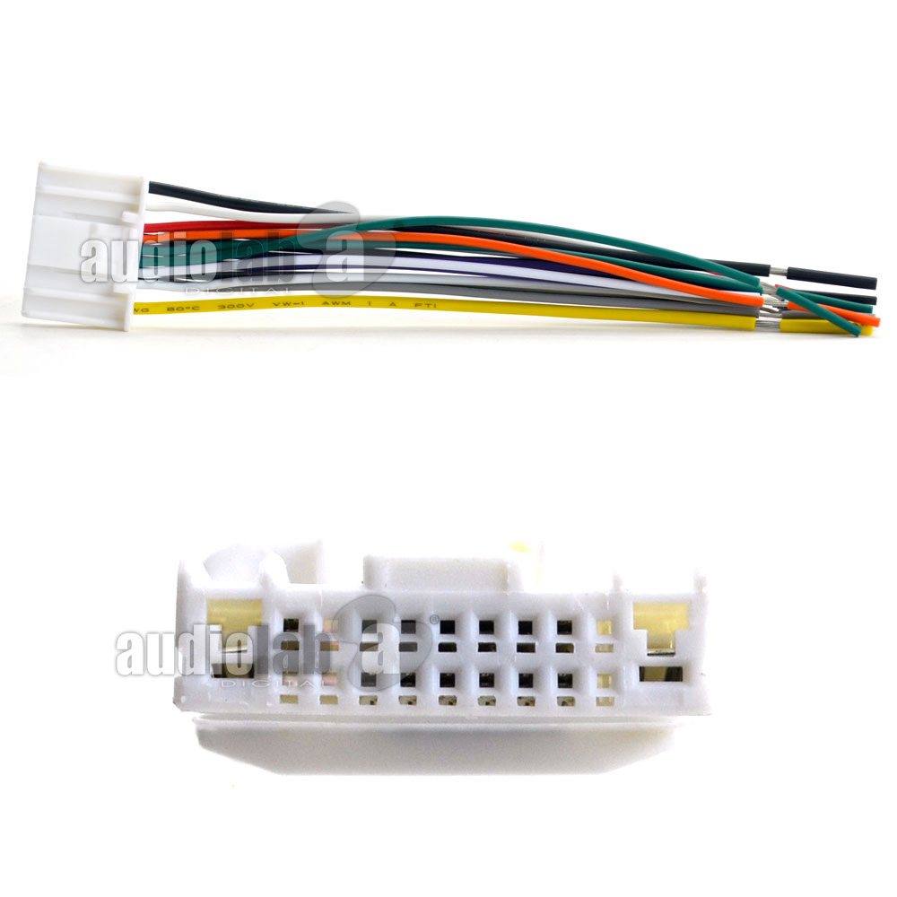 medium resolution of subaru wiring harnes tutorialpower supply