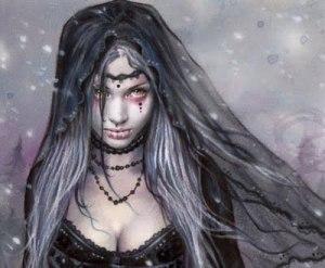 Los adolescentes góticos sufren un mayor riesgo de deprimirse y de autolesionarse