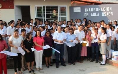 Preocupa apego al cutting en secundarias del sur de Veracruz – Mexico