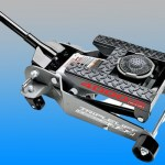 Powerbuilt 620422E Heavy Duty Lift Jack Review
