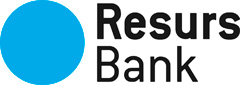 Resurs-Bank logo
