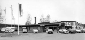 autoliike lähdemäki historia kuva 6