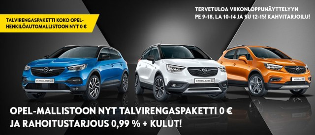 Opel-Grandland-Crossland-Mokka