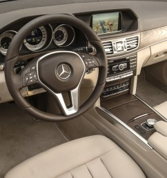 2014 mercedes benz e350 4matic wagon interior [ 2158 x 2067 Pixel ]
