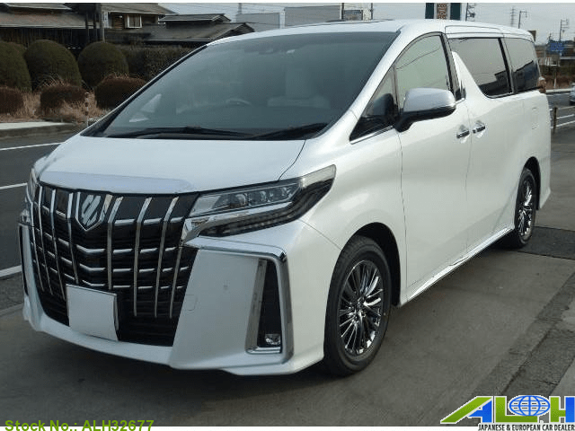 all new alphard hybrid grand veloz 1.5 vs mobilio rs 3170 japan used 2018 toyota for sale auto link