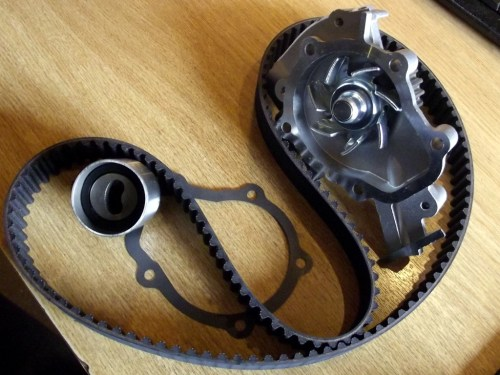 small resolution of timing belt and waterpump kit suzuki cappuccino