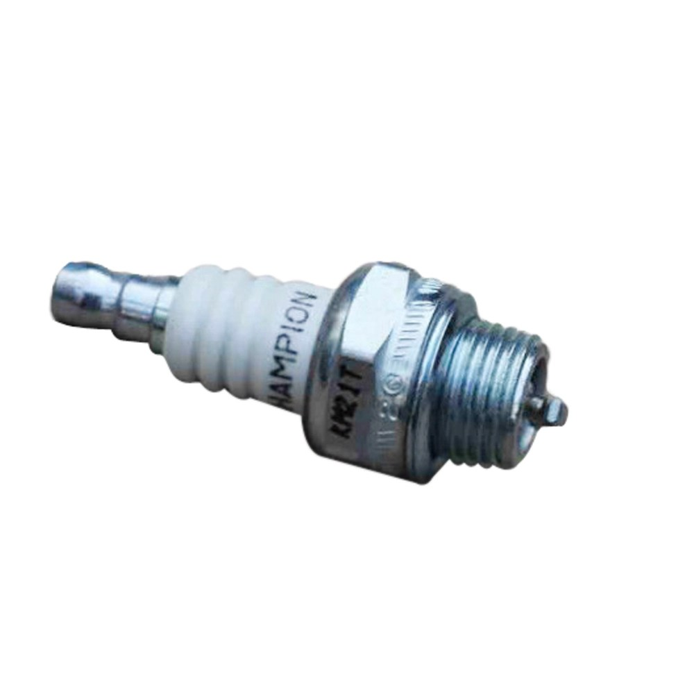 Champion Spark Plug Cj8 Most Popular Size For Lawn Mower