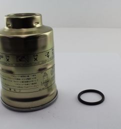 wesfil diesel fuel filter suits mazda 6 gg gh gj gy 4cyl t diesel 10 2006 6 2016 [ 1600 x 1066 Pixel ]