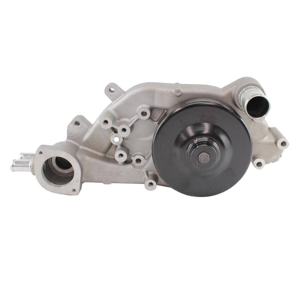 hight resolution of water pump to suit holden commodore ve ss ss v 6 0lt gen iiii v8 12 2008 8 2010 tru flow