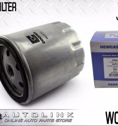 wesfil diesel fuel filter wcf77 suits mercedes mb100d w631 2 3l 2 9l 1999 2005 [ 1600 x 1200 Pixel ]