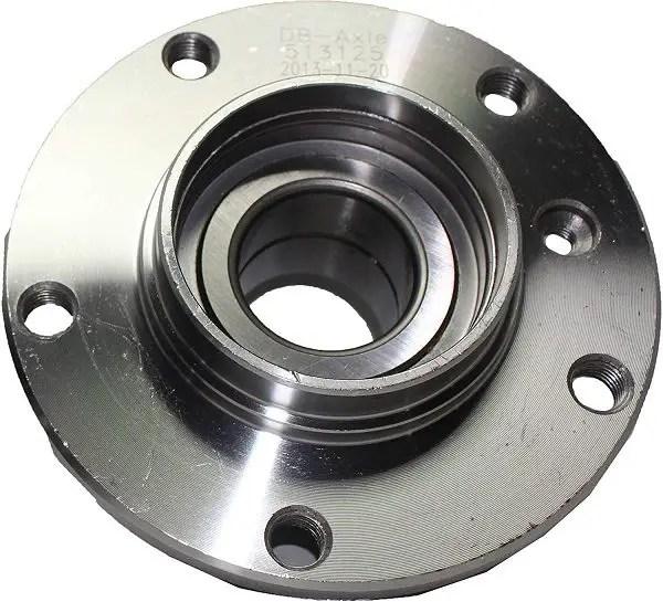 Detroit Axle wheel bearing