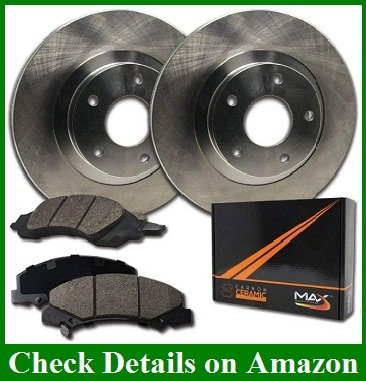 Max Advanced Brake Premium XD Series