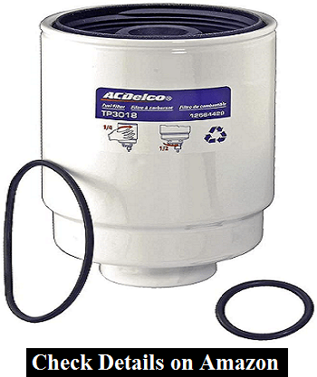 ACDelco TP3018 Professional Fuel Filter