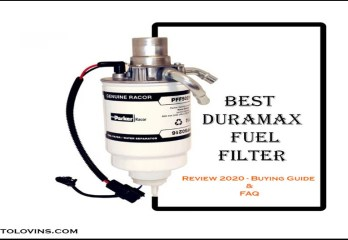 Best Duramax Fuel Filter