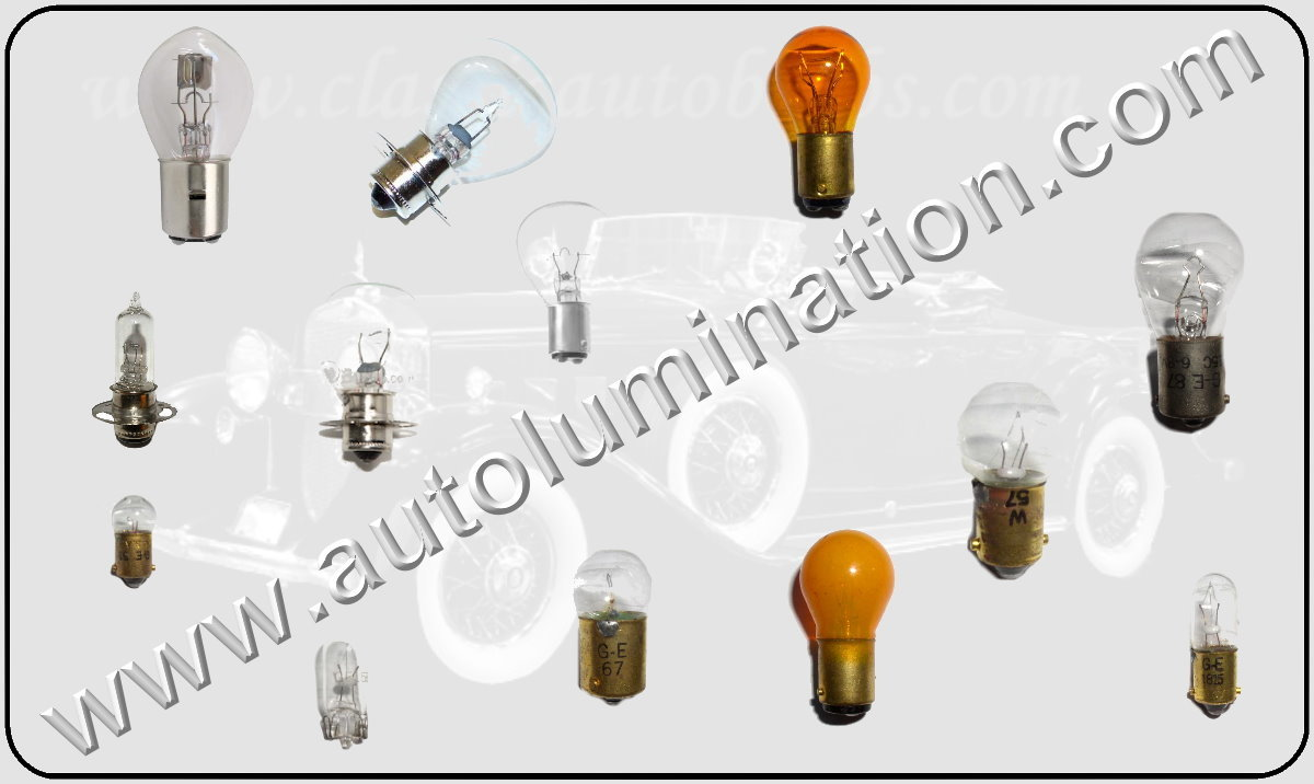 Reverse Led Light Bulb