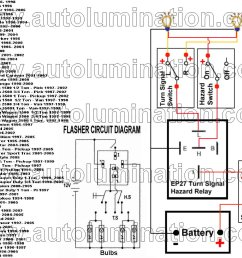 led flashers electronic flashers led protectors load 1996 chevy pickup wiring diagrams 1996 s10 2 2l [ 1280 x 1024 Pixel ]