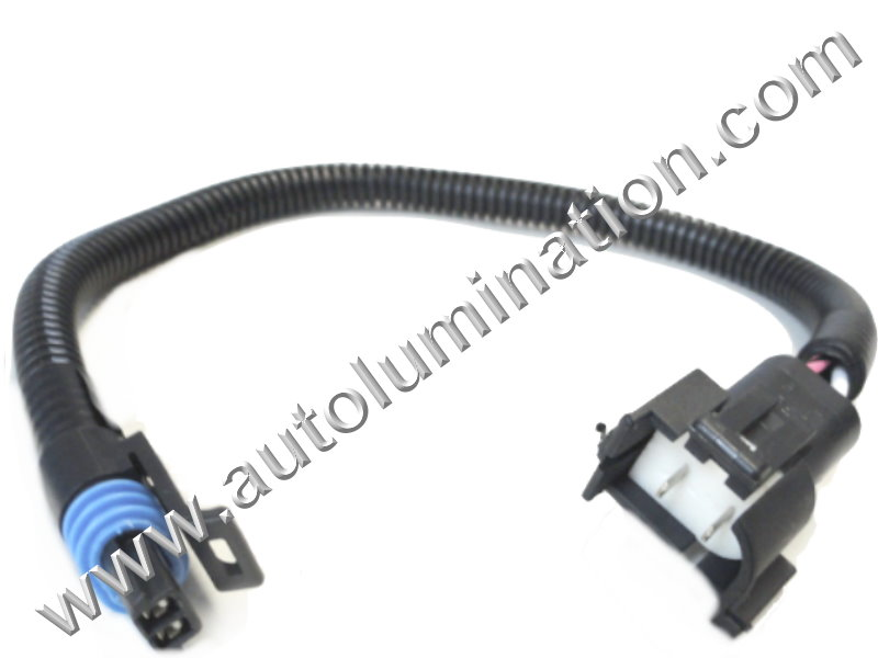 87-92 tpi tbi camaro small cap distributor to ignition coil wiring - 92 tbi
