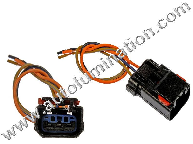 Vw Wiring Harness Repair Kit