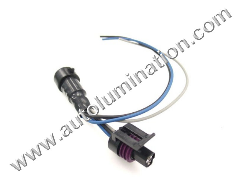 wiring harness adapter