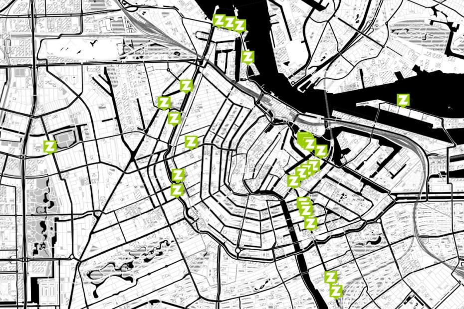 Zienswijzen 30 km/u in de stad